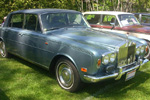 Rolls-Royce Silver Shadow 150