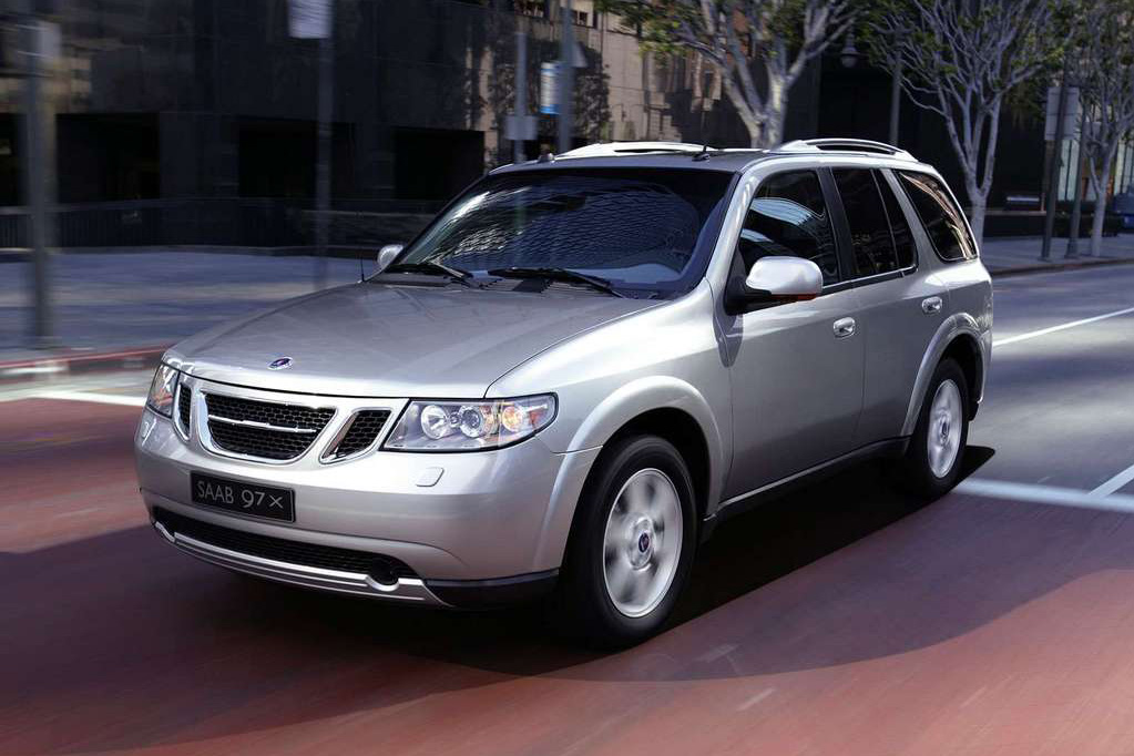 used saab 9 7x for sale by owner buy cheap pre owned saab cars. Black Bedroom Furniture Sets. Home Design Ideas