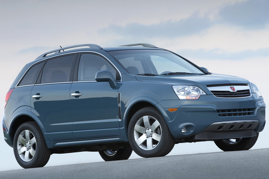 Used Cars Under $4000 >> Saturn Vue For Sale by Owner: Buy Used & Cheap Pre-Owned Saturn Cars