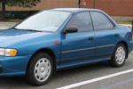 Subaru Imprezza 150