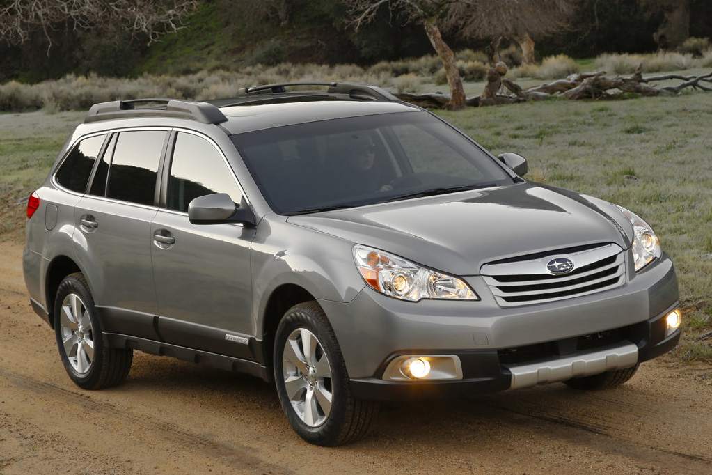 Used Subaru Outback for Sale by Owner: Buy Cheap Pre-Owned Subaru Cars