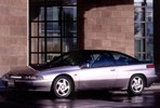 Used Subaru SVX