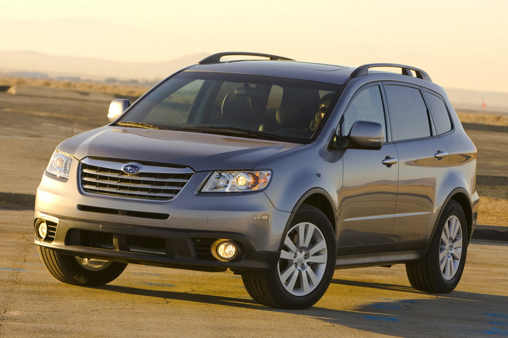 Used Subaru Tribeca for Sale by Owner: Buy Cheap Pre-Owned Subaru Cars