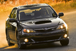 Subaru WRX 150