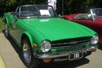 Triumph TR-6 150