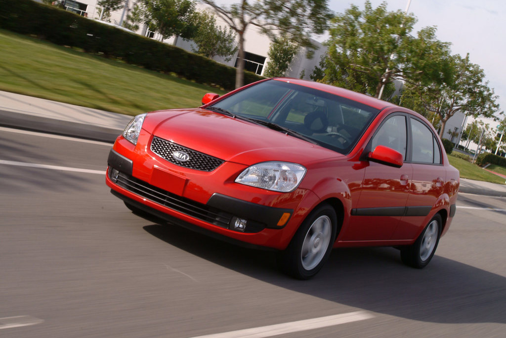 kia rio for sale buy used cheap pre owned kia cars. Black Bedroom Furniture Sets. Home Design Ideas