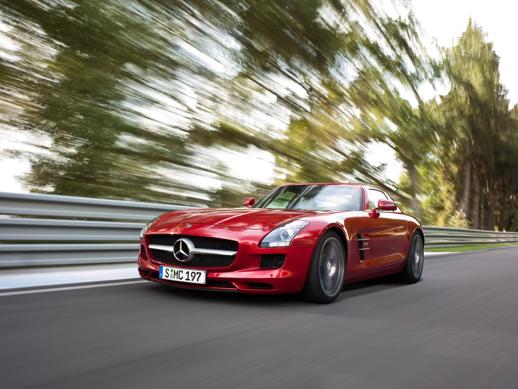 2010 mercedes benz sls amg specs price top speed
