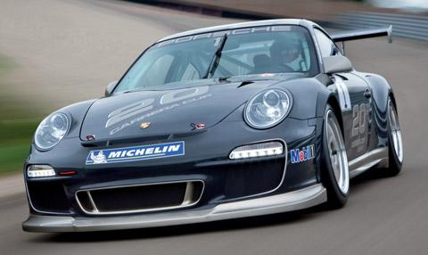 2010 Porsche 911 GT3 Cup 480