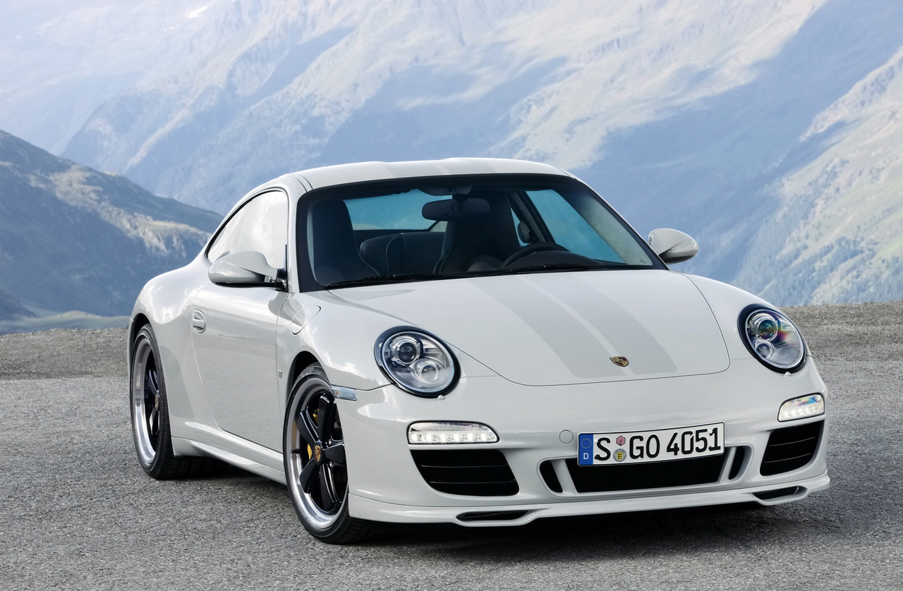 2010 Porsche 911 Sport Classic Specs Pictures Amp Engine Review