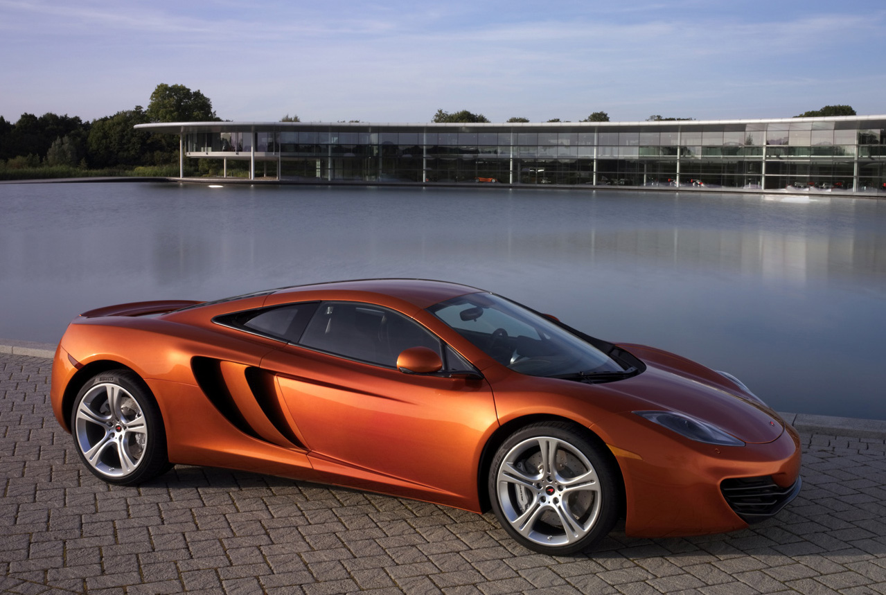 2011 mclaren mp4 12c review specs pictures price top speed. Black Bedroom Furniture Sets. Home Design Ideas