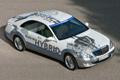 2009 Mercedes-Benz Vision S 500 Plug-In Hybrid