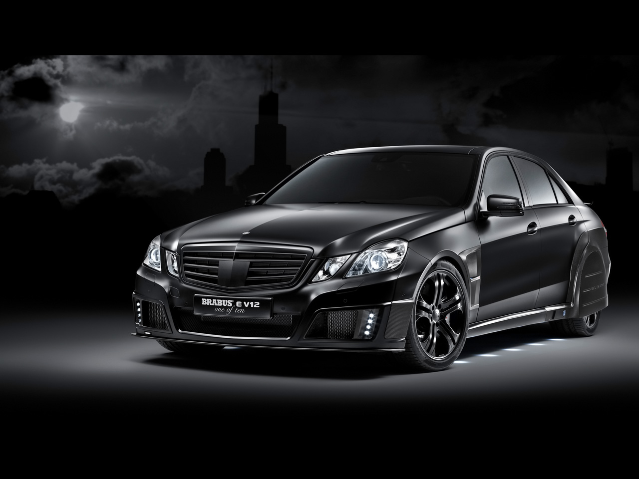 2010 brabus mercedes benz e v12 specs top speed engine