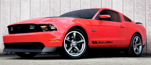 2010 saleen 435s ford mustang specs top speed engine review. Black Bedroom Furniture Sets. Home Design Ideas