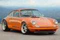 2010 Singer Porsche 911