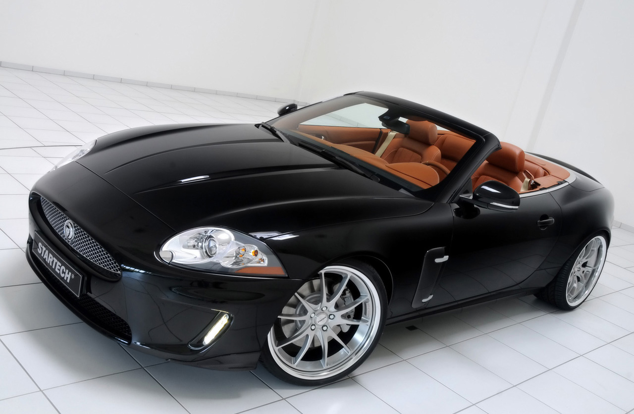 2010 startech jaguar xk and xkr 480