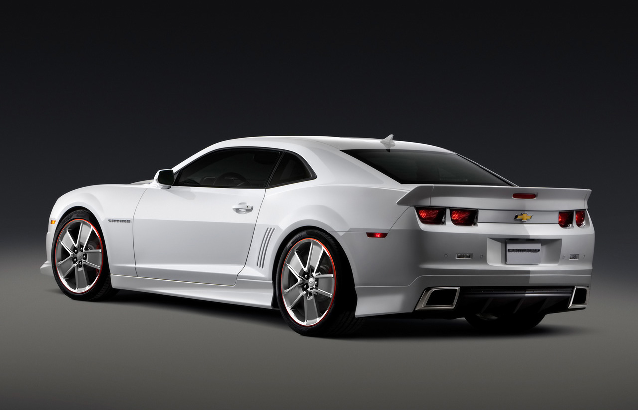 2009 Chevrolet Camaro Chroma Specs Picture Amp Engine Review