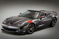 2009 Chevrolet Corvette Grand Sport Heritage Package