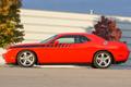 2009 Dodge Challenger Moparized