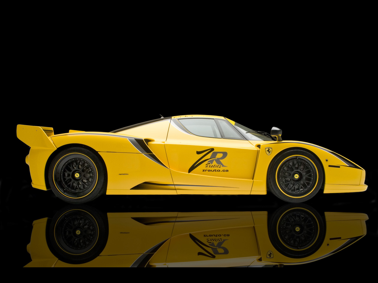 2010 edo competition ferrari enzo xx evolution specs pictures. Black Bedroom Furniture Sets. Home Design Ideas