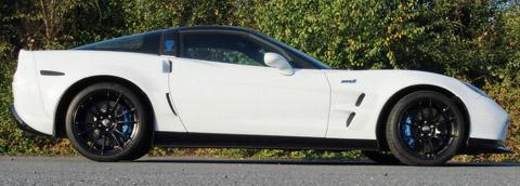 2010 GeigerCars Chevrolet Corvette ZR1 Geiger GTS side view 480