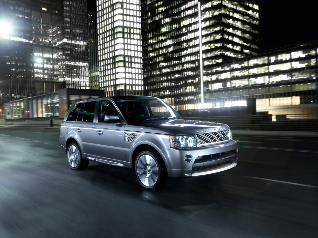 2011 land rover dc100 concept side 2 1280x960 wallpaper - The 2010 Land Rover Range Rover Sport Autobiography Is Available In 6