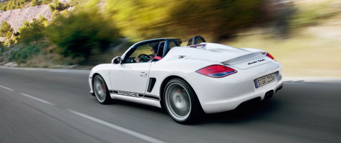 2010-Porsche-Boxster-Spyder-Rear-And-Side-Speed- 480