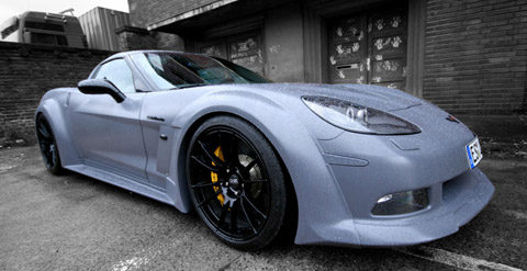 LOMA-Performance Corvette C6.BlackforceOne  480