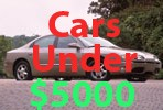 Used Cars Under 5000 Dollars