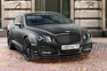2010 TopCar Bentley Continental GT Bullet