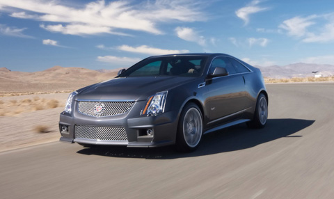 2011 cadillac cts v coupe specs speed engine review. Black Bedroom Furniture Sets. Home Design Ideas