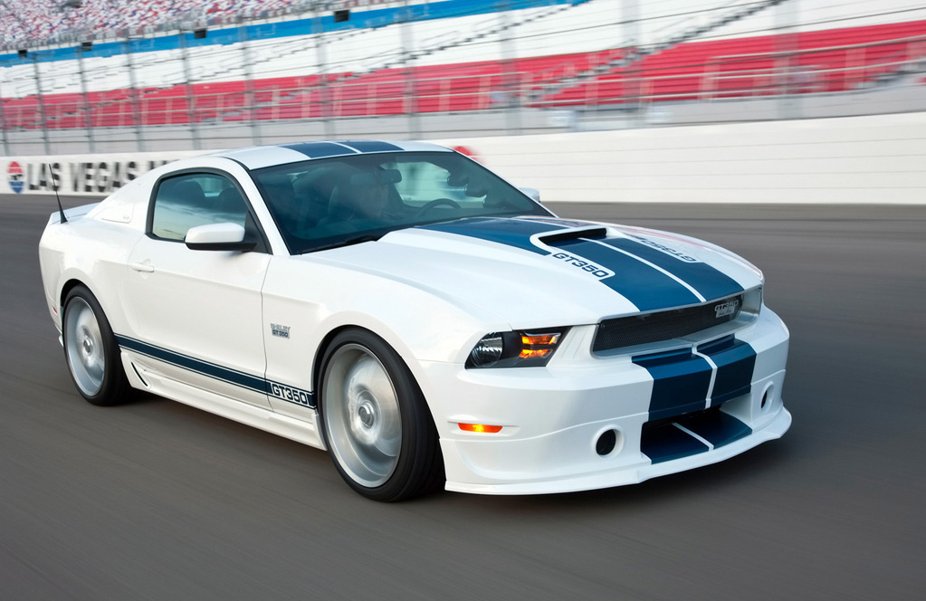 2011 Shelby GT 350 Ford Mustang Specs & Engine Review