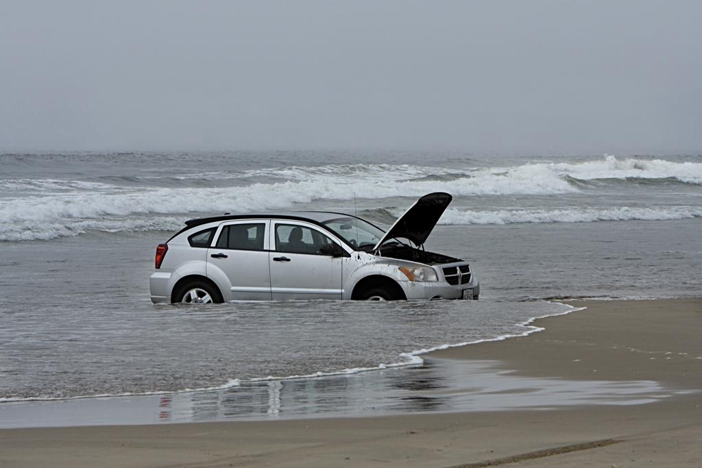 Enterprise rent a car insurance