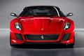 2010 Ferrari 599 GTO