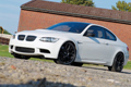 2010 Manhart Racing BMW M3 E92 Compressor