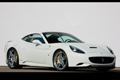 2010 Novitec Rosso Ferrari California Supercharged