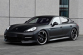 2010 TechArt Porsche Panamera Black Edition