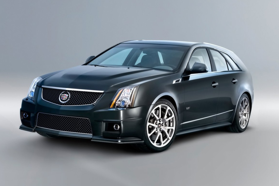 2011 cadillac cts v sport wagon specs pictures engine review. Black Bedroom Furniture Sets. Home Design Ideas