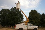 Used Bucket Trucks