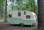 Used Camper Trailers