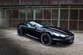 2010 Edo Competition Aston Martin DBS