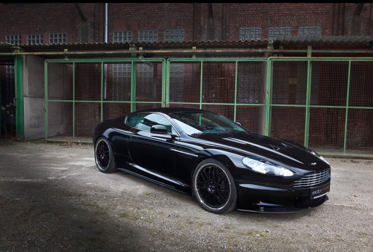 Cars That Start With B >> 2010 Edo Competition Aston Martin Dbs Specs Pictures Review