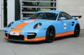 2009 9ff Porsche 997 BT-2