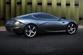 Ugur Sahin Aston Martin Gauntlet Concept