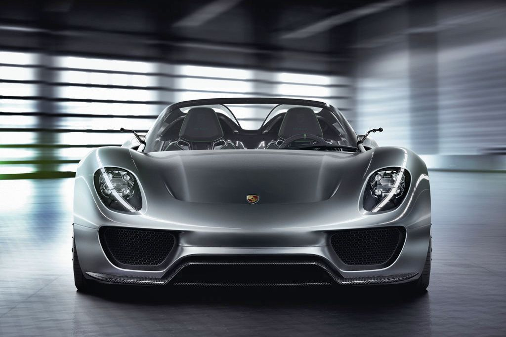 porsche 918 spyder high performance concept price specs autos post. Black Bedroom Furniture Sets. Home Design Ideas
