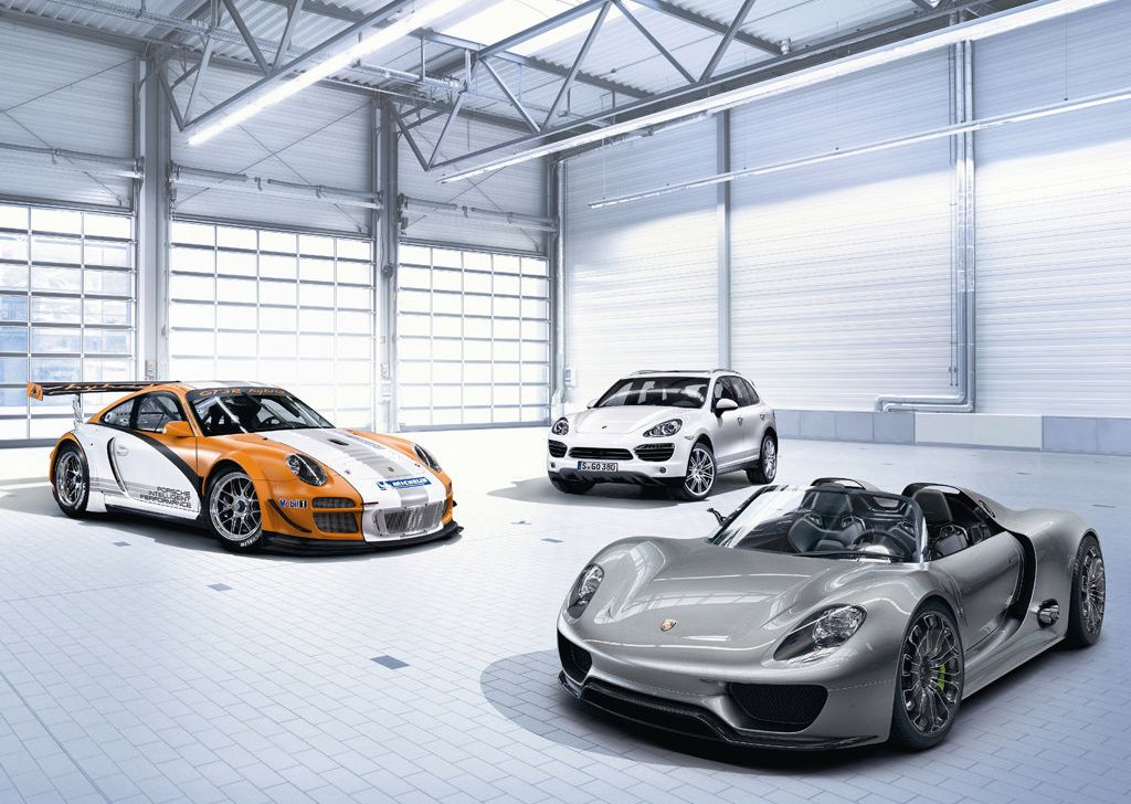 2010 porsche 918 spyder concept review specs pictures price speed. Black Bedroom Furniture Sets. Home Design Ideas