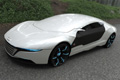 2010 Audi A9 Concept Design