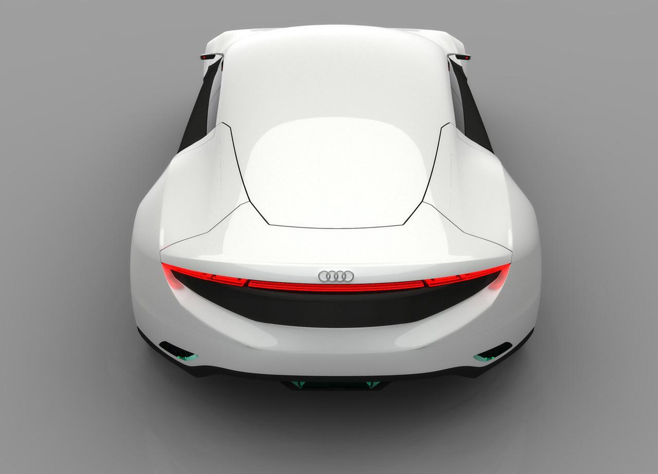 2010 Audi A9 Concept Design Specs, Pictures & Review