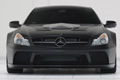 2010 Brabus T65 RS Mercedes-Benz SL 65 AMG Black Series