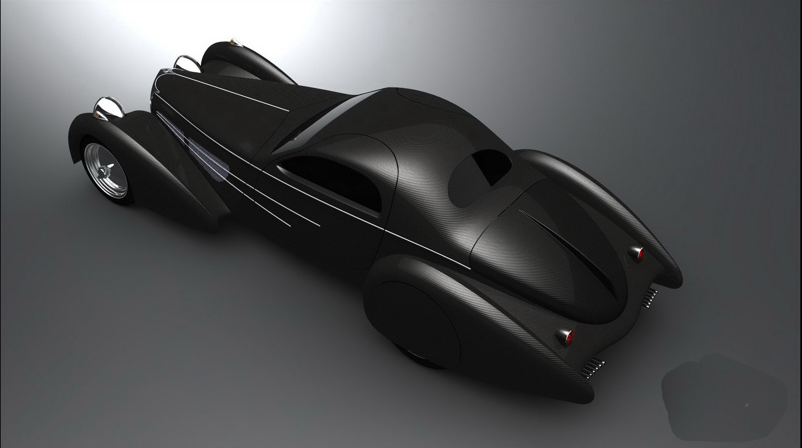 2010 delahaye usa bella figura bugnotii type 57s roadster