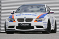 2010 G-Power BMW M3 GT2 S and the M3 Tornado CS